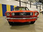 1966 Ford Mustang Picture 6