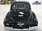 1941 Cadillac Series 62 Picture 6