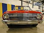 1963 Ford Falcon Picture 6
