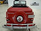 1949 Willys Jeepster Picture 6