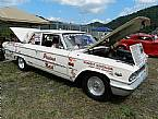 1963 Ford Galaxie Picture 6