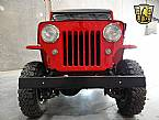 1964 Willys CJ3B Picture 6