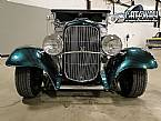 1932 Ford Roadster Picture 6
