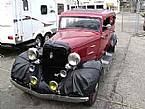 1934 Plymouth PE DeLuxe Picture 6