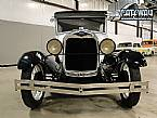 1928 Ford Model A Picture 6