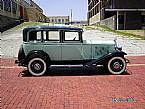 1931 Oldsmobile Sedan Picture 6