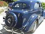 1936 Ford Sedan Picture 6