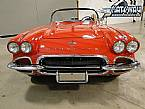 1962 Chevrolet Corvette Picture 6