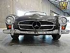 1961 Mercedes 190SL Picture 6