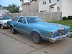 1978 Ford Thunderbird Picture 6