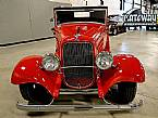 1932 Ford Cabriolet Picture 6