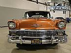 1956 Chevrolet Bel Air Picture 6