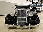 1935 Ford Cabriolet Picture 6