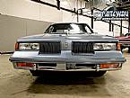1988 Oldsmobile Cutlass Picture 6