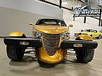 2002 Chrysler Prowler Picture 6