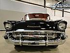 1957 Chevrolet Bel Air Picture 6
