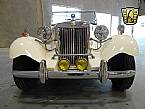 1953 MG TD Picture 6