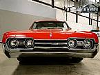 1967 Oldsmobile Cutlass Picture 6