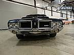 1971 Oldsmobile Cutlass Picture 6