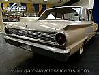 1962 Ford Fairlane Picture 6