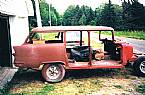 1955 Chevrolet Station Wagon Picture 6