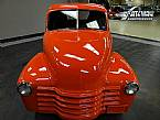 1952 Chevrolet Pickup Picture 6