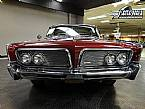 1964 Chrysler Imperial Picture 6