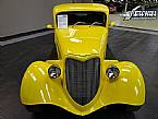 1934 Ford 3 Window Coupe Picture 6