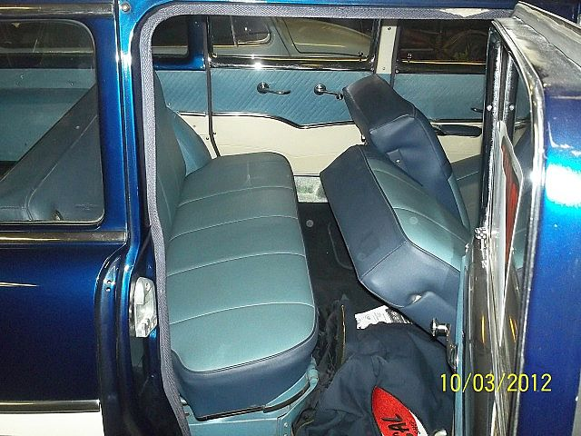 1957 Pontiac Safari For Sale Spring Hill Florida