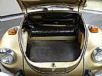 1974 Volkswagen Super Beetle Picture 6