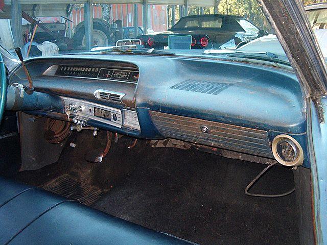 1963 Chevrolet Impala For Sale Iowa
