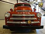 1949 Dodge Panel Truck Picture 6
