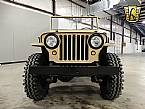 1946 Willys Jeep Picture 6