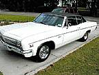 1966 Chevrolet Caprice Picture 6
