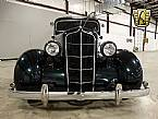 1935 Plymouth Sedan Picture 6