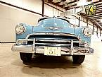 1951 Chevrolet Bel Air Picture 6