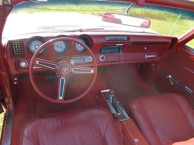 1969 Oldsmobile Cutlass S For Sale Creston, Ohio
