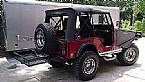 1980 Jeep CJ5 Picture 6