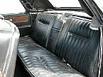 1961 Lincoln Continental Picture 6