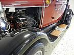 1930 Ford Street Rod Picture 6