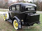 1931 Ford Model A Picture 6