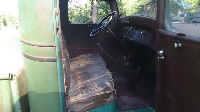1937 GMC T14 For Sale , Iowa