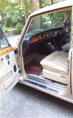 1975 Rolls Royce Silver Shadow Picture 6