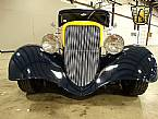 1933 Ford Coupe Picture 6