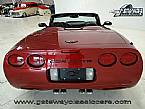 2001 Chevrolet Corvette Picture 6