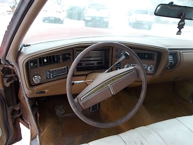 Olds Delta together with Plymouth Road Runner Rare furthermore Olds Delta moreover  in addition Buick Riviera Interior. on 1974 buick skylark gs