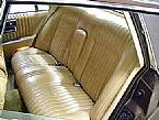 1977 Cadillac Seville Picture 6
