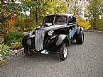 1937 Chevrolet Gasser Picture 6
