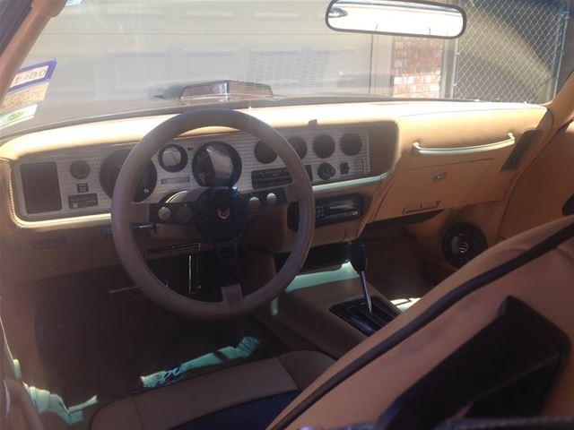 1974 Pontiac Grandam Powered By A 7453cc V8