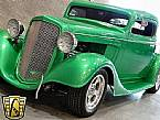 1934 Chevrolet 3 Window Coupe Picture 6